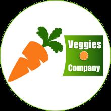 Veggies.Company Blog