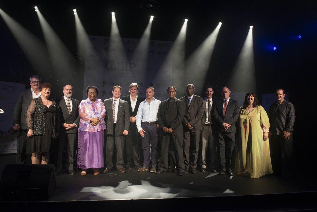 Biomass.Market was Nominated a 2015 GCIP SA Finalist