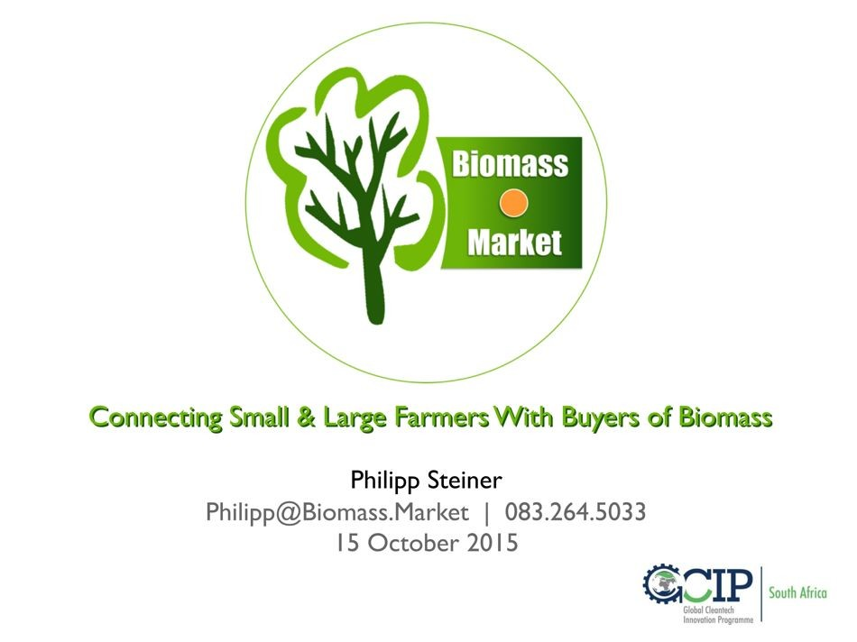 Biomass.Market