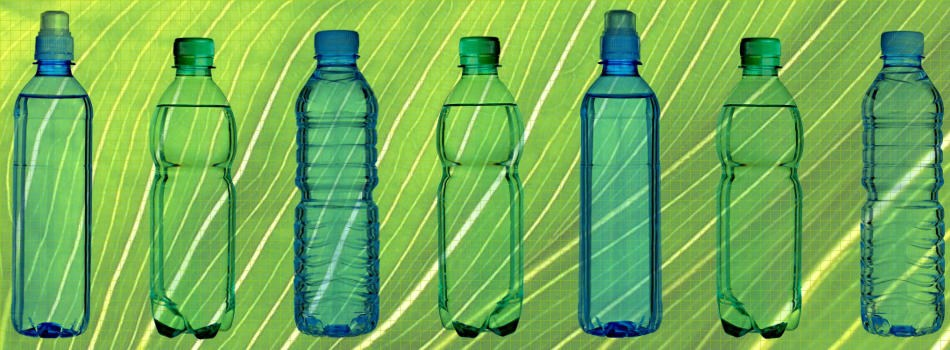 Biomass to Plastic Bottle PLUS Carbon Capture